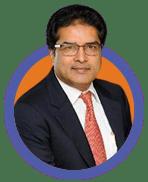 Raamdeo Agrawal Portfolio - Motilal Oswal Financial Services