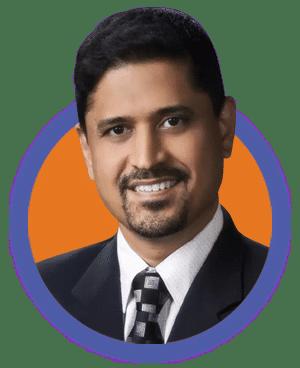Samit Vartak Founder & CIO, SageOne Investment Managers - AIf pms Expert