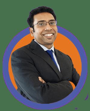 Saurabh Mukherjea - AIf pms Expert