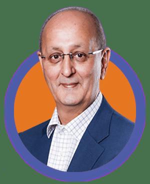 Andrew Holland CEO, Avendus Capital