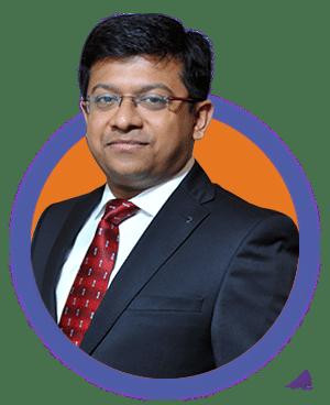Aniruddha Sarkar Chief Investment Officer