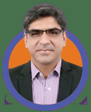 Raman Nagpal Inventor and CIO