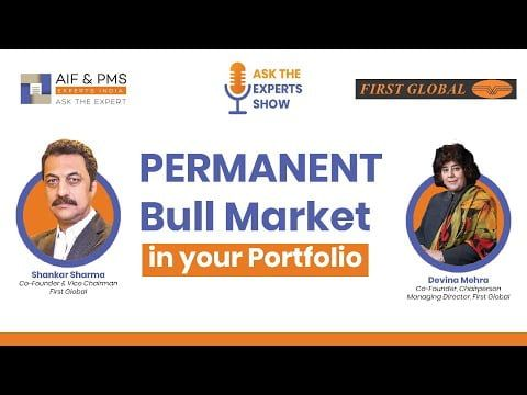 Permanent Bull Market