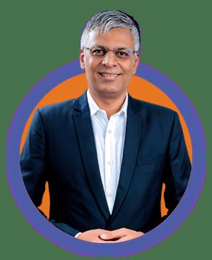 Sandeep Daga Founder, MD & CIO, Nine Rivers Capital