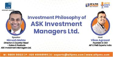 All About ASK Investment Philosophy