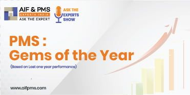 AIF & PMS Experts PMS Gems of the Year
