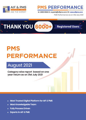 pms performance Aug 2021