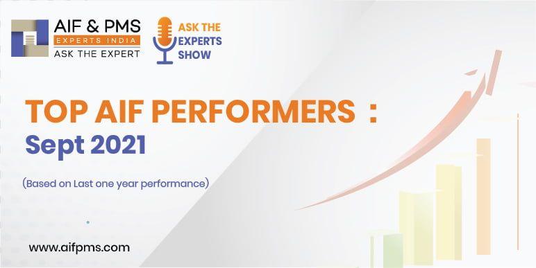 AIF Performance Sept
