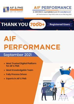 AIF Performance Sept 2021