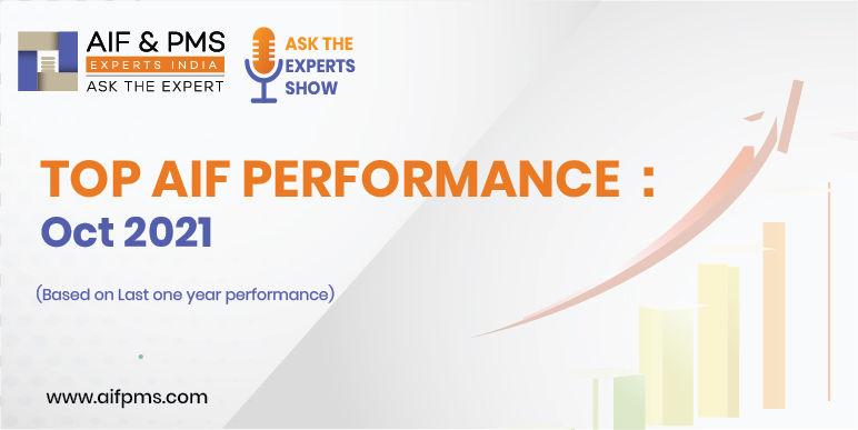 AIF Performance OCT 21