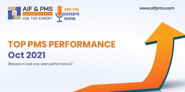 PMS Performance Oct 21