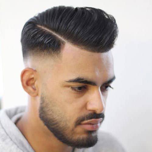 Potongan Rambut Pria 4