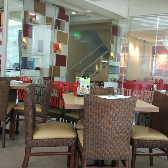 Pizza Hut Kota Wisata Nagrag Bogor Alamat Com