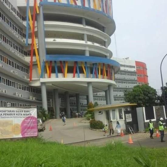 Sekolah Kristen Bpk Penabur Jakarta Sdk Kota Wisata