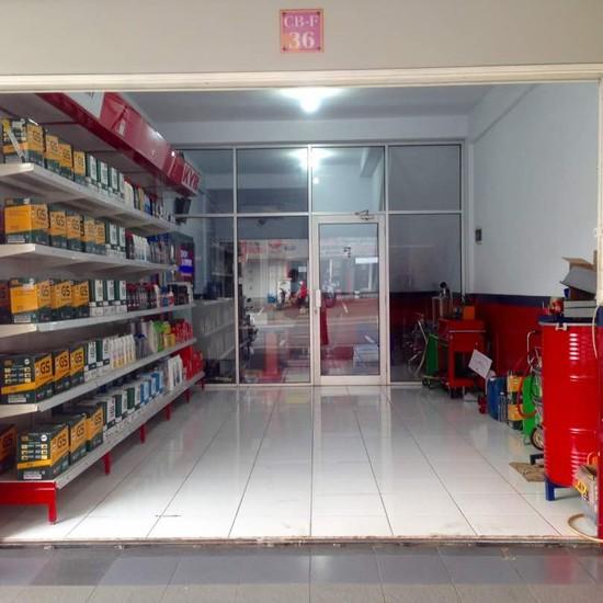 Shop Drive Kota Wisata 2 Limus Nunggal Bogor Alamat Com