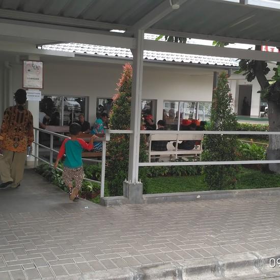 600 Gambar Rumah Sakit Sumber Waras Jakarta HD