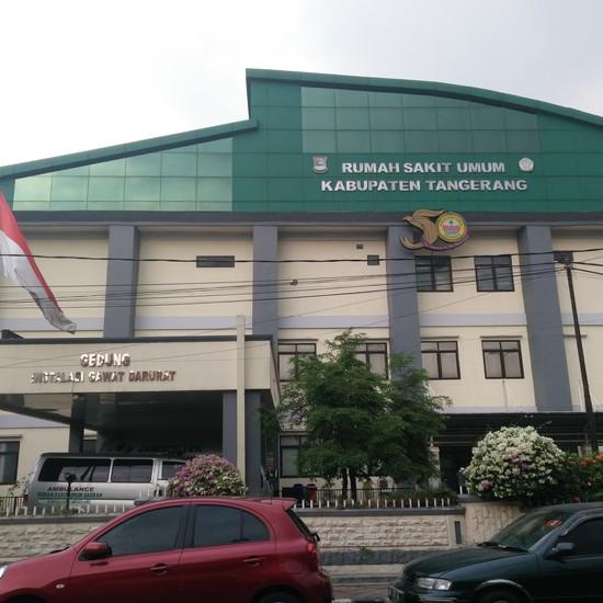 610 Koleksi Gambar Rumah Sakit Umum Tangerang Terbaru