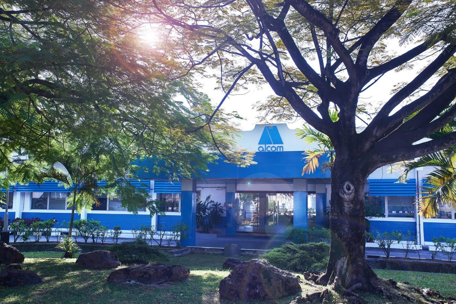 ALCOM Office | Klang, Malaysia