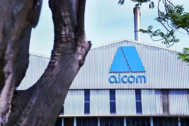 ALCOM Plant | Klang, Malaysia