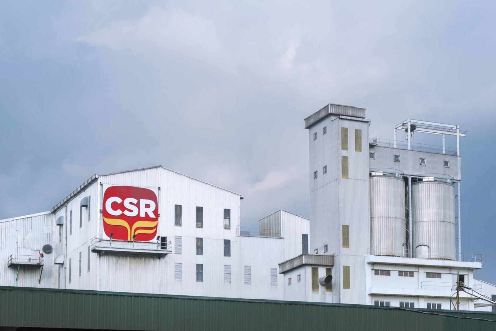 Central Sugar Refinery | Shah Alam, Malaysia
