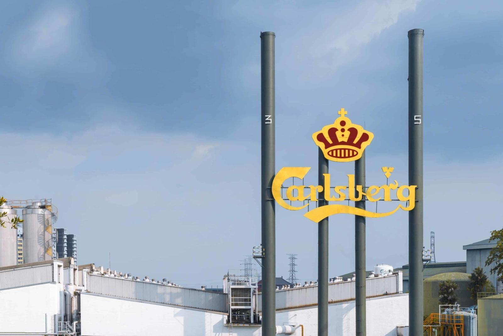 Carlsberg Factory | Selangor, Malaysia