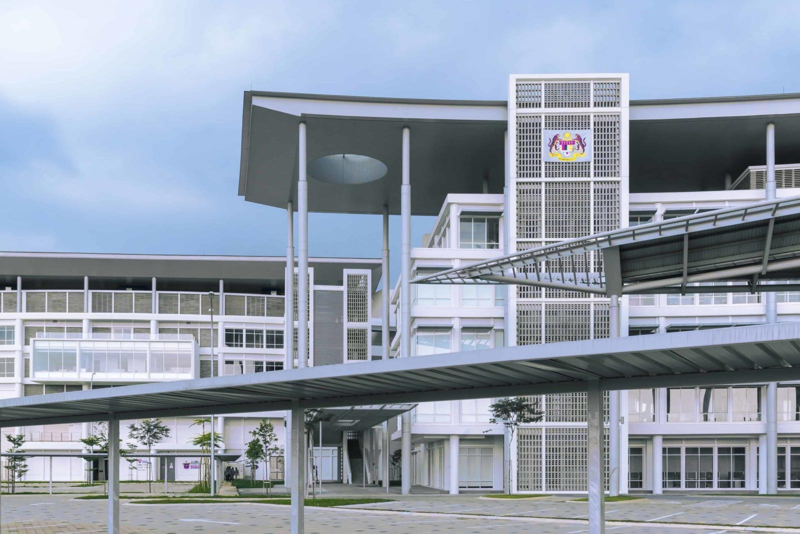 Institut Penyelidikan Kesihatan Bersepadu | Setia Alam, Malaysia