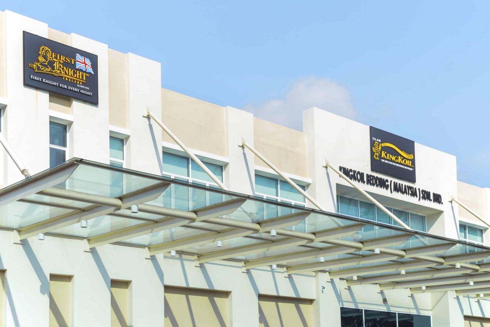 King Koil Malaysia | Banting, Malaysia