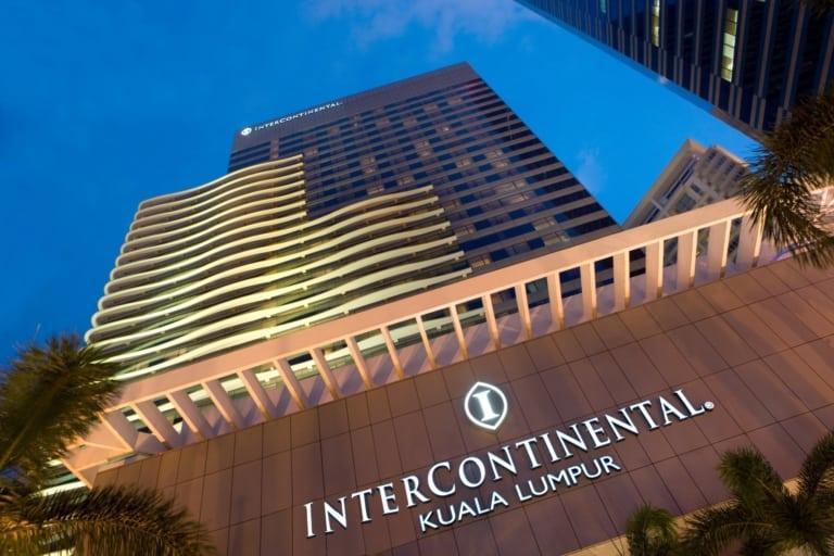 InterContinental Hotel | Kuala Lumpur, Malaysia