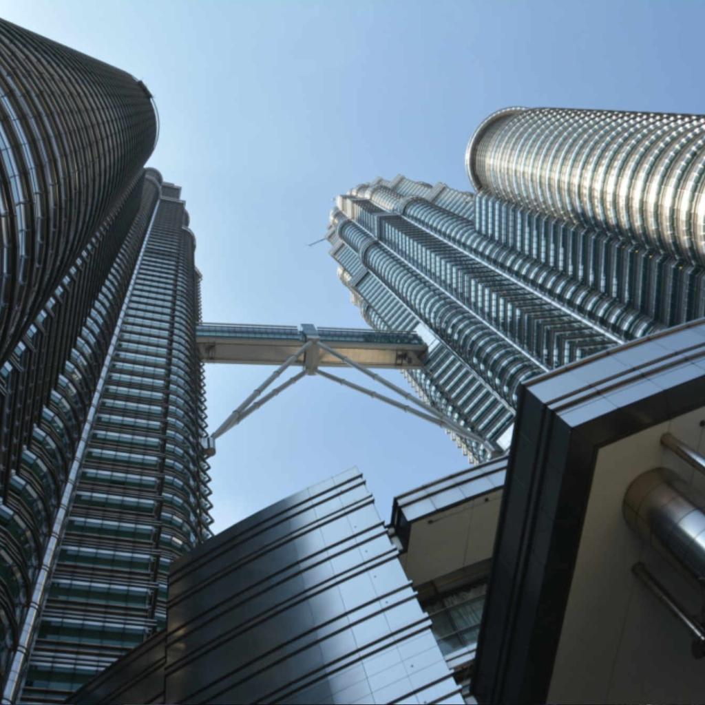 Petronas Towers | Kuala Lumpur, Malaysia