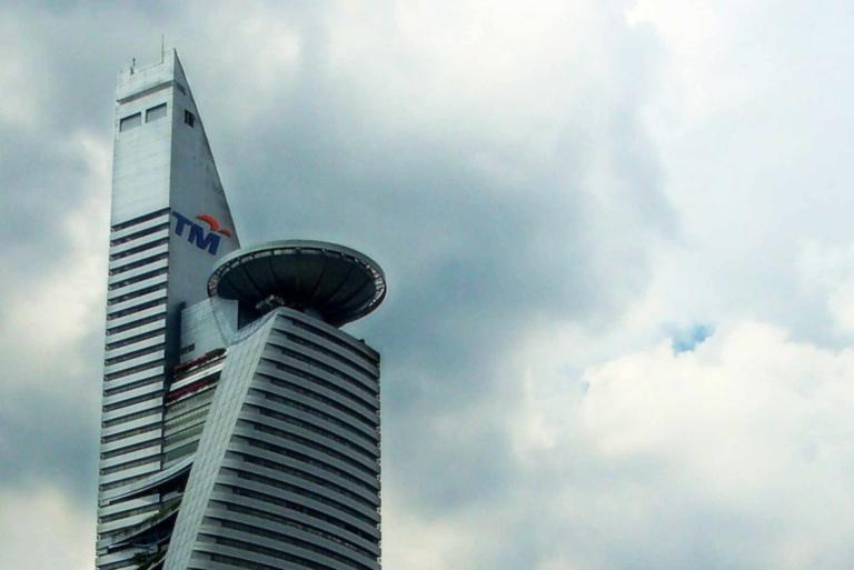 TM Tower | Petaling Jaya, Malaysia