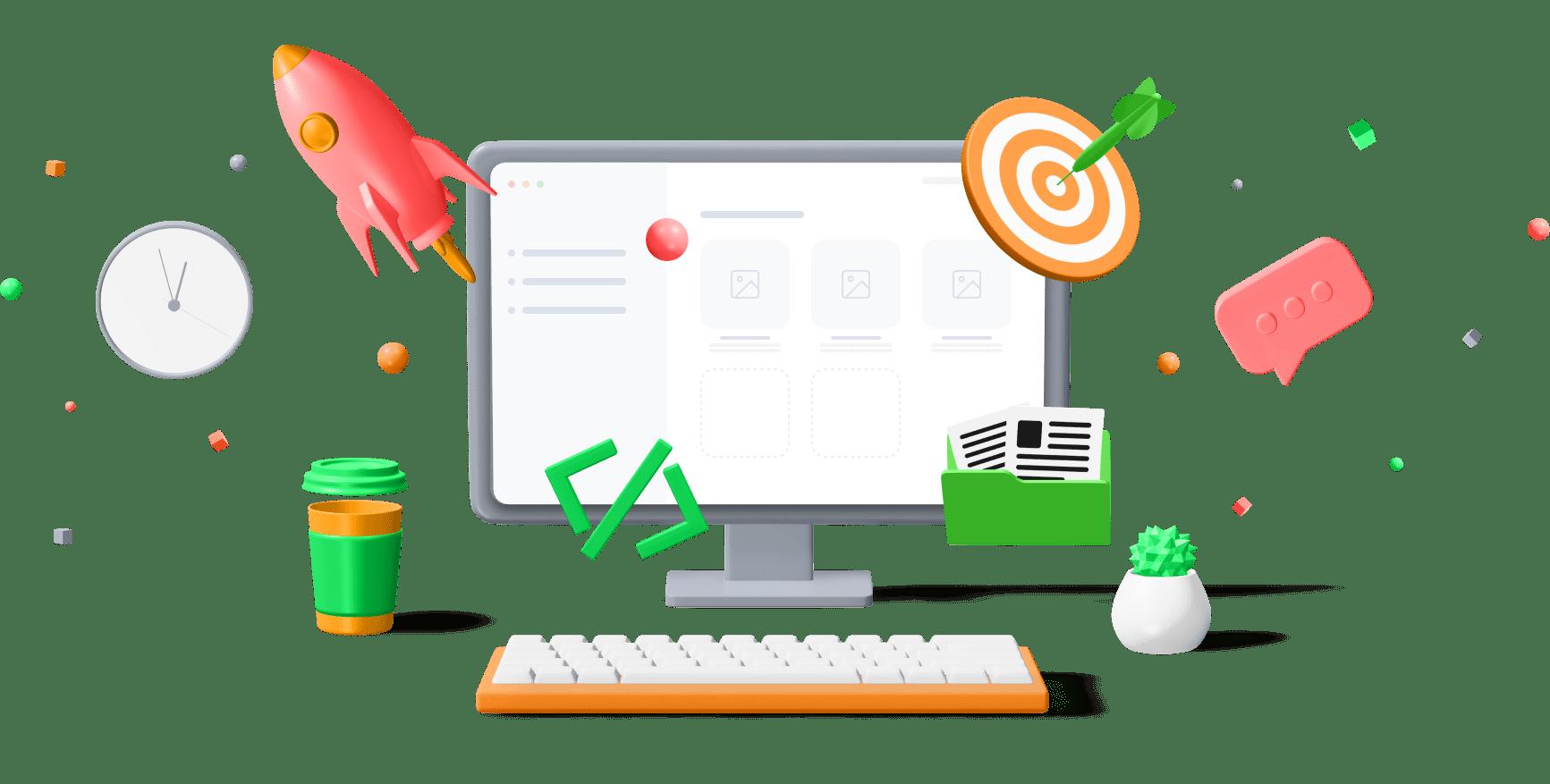 Tvorba e-shopů na eshop-rychle na míru