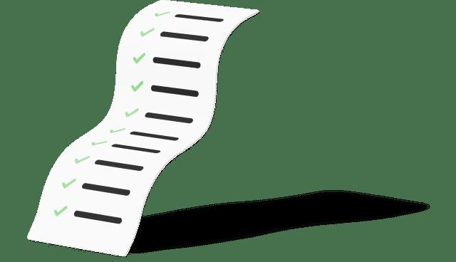 Konzultace a potvrzení