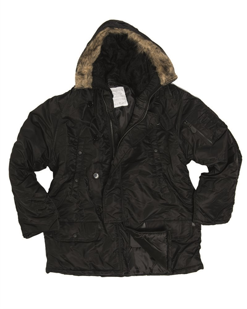 US FLIEGERPARKA N3B TEESAR® SCHWARZ-https://ik.imagekit.io/alkinsecurity/products/10181202_MJebyhn6X.jpg