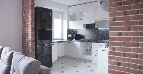 kitchen6 049 1 - Кухни на заказ — выбери кухню в своем стиле фото и цены