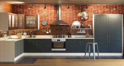 glavnaya kat loft - Кухни на заказ — выбери кухню в своем стиле фото и цены