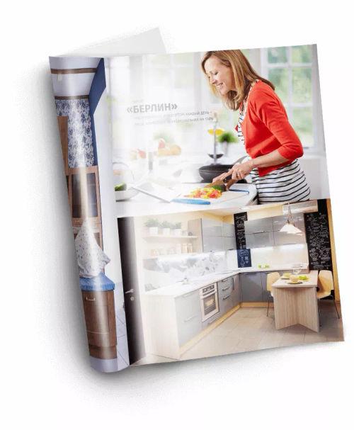 7zine - Кухни на заказ фото и цены