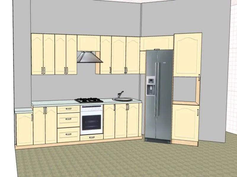 Aktsiya dizajn plohoj - Профессиональная 3D визуализация - по цене обычного проекта фото и цены