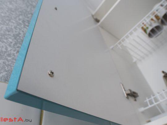 sovremennaya pryamolinejnaya sinyaya kuhnya 2 038 foto 8 540x405 - Кухня №02-038 фото и цены