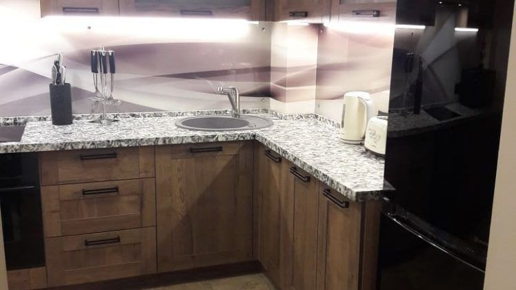 Кухня №03-016