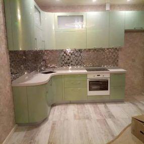 uglovaja kuhnja 09 0 286x286 - Кухня №09-016 фото и цены