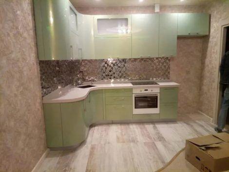 Кухня №09-016