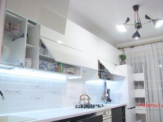 Pryamaya kuhnya bez ruchek 05 019 iz MDF i DSP foto 52 540x405 - Кухня №05-019 фото и цены