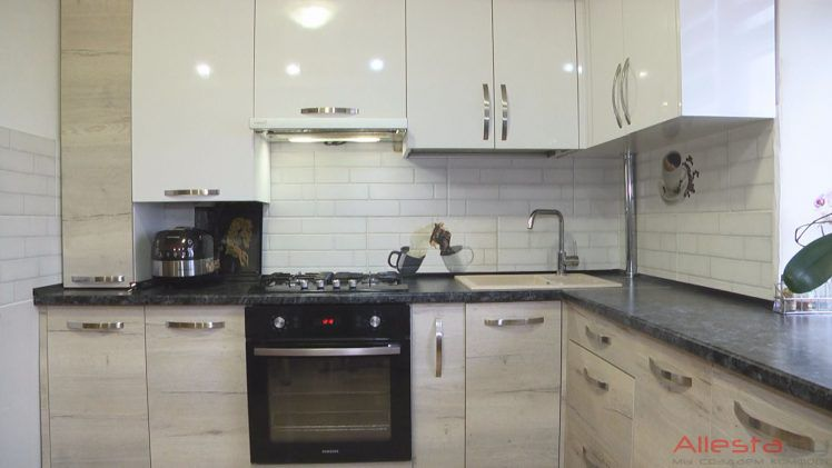 kitchen10 049 4 748x421 - Кухня №10-049 фото и цены
