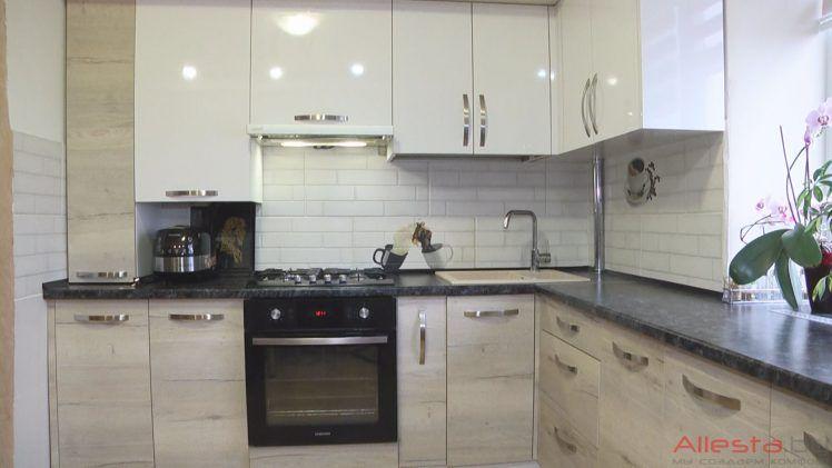 kitchen10 049 5 748x421 - Кухня №10-049 фото и цены