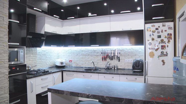 kitchen7 049 1 748x421 - Кухня №07-049 фото и цены
