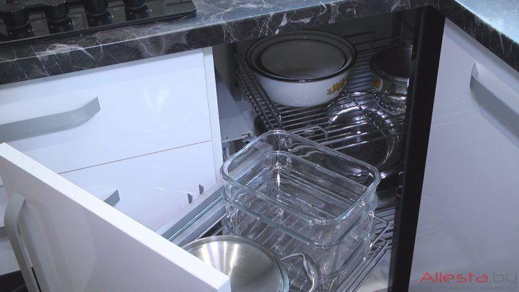 Кухня №07-049