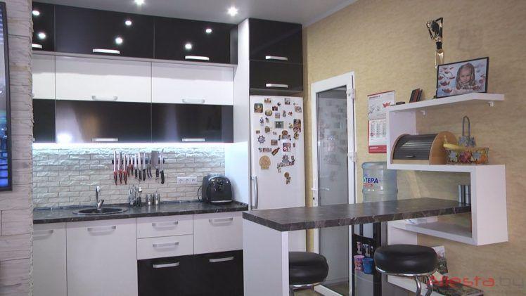 kitchen7 049 3 748x421 - Кухня №07-049 фото и цены