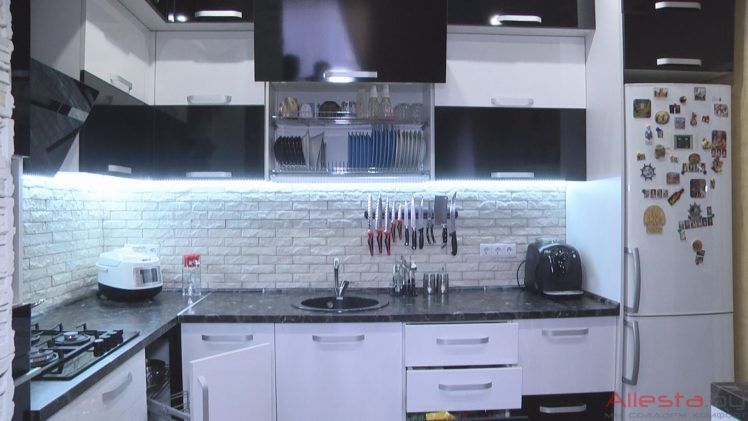 kitchen7 049 33 748x421 - Кухня №07-049 фото и цены