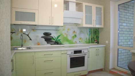 kitchen8 049 1 470x264 - Кухня №08-049 фото и цены