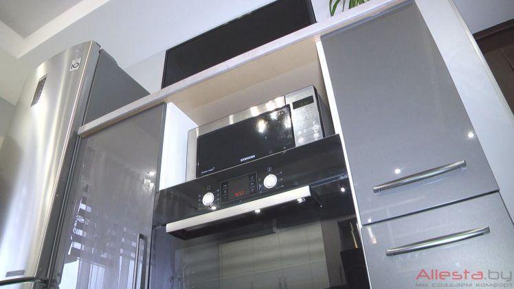 Кухня №09-049 (Копировать) (Копировать)